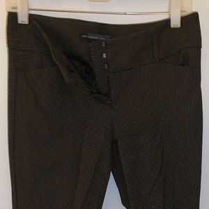 The Limited Exact Stretch Ankle Pant